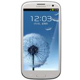 三星 Galaxy SIII I9308 3G手机(云石白)WCDMA/GSM