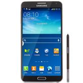 三星(SAMSUNG)Galaxy Note 3 N9008 3G手机(炫酷黑)TD-SCDMA/GSM
