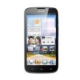 华为 G610S-U00 3G手机(黑色)