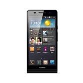 华为 Ascend P6-T00 3G手机(黑色)TD-SCDMA/GSM