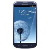 三星 Galaxy SIII I9308 3G手机(青玉蓝)WCDMA/GSM