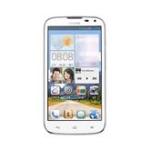 华为 G610-T00 3G手机(白)