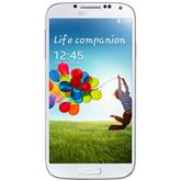 三星(SAMSUNG)Galaxy S4 I9508 3G手机(皓月白)TD-SCDMA/GSM