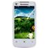 联想(Lenovo)A390T 3G手机(白色)TD-SCDMA/GSM 双卡双待