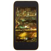 天语(K-touch)T780 3G手机(黄色)TD-SCDMA/GSM