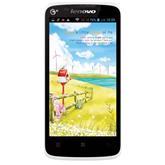 联想(Lenovo) A670T 3G手机(珍珠白) TD-SCDMA/GSM 双卡双待