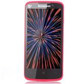 联想 A670T 3G手机(荧光粉) TD-SCDMA/GSM 双卡双待