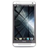 HTC New One(802t)3G手机(冰川银)TD-SCDMA/GSM 双卡双待双通