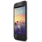 中国移动(CHINA MOBILE) M601 3G手机(天鹅白) TD-SCDMA/GSM