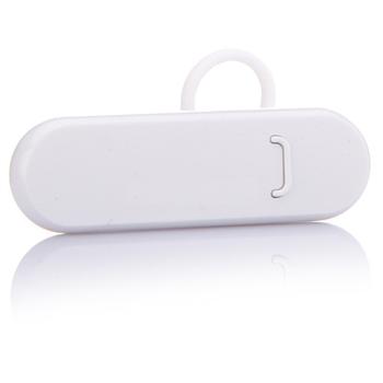 诺基亚(NOKIA)BH-110 蓝牙耳机 白色