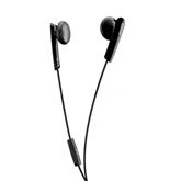 华为 U9508 原装耳机 适用于所有华为手机 黑色