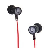 HTC 原装入耳式耳机 RCE180 适用于HTC全部型号 黑色