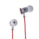 HTC 原装入耳式耳机 RCE180 适用于HTC全部型号 白色