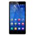 华为 荣耀3C屏幕保护膜 (高透) 适用于荣耀3C手机