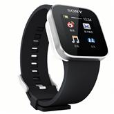 索尼(SONY) MN2 SmartWatch 智能手表 (黑色)
