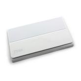 中兴 原厂蓝牙键盘 适用于带蓝牙功能的笔记本/平板/手机 白色