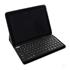 中兴 原厂蓝牙键盘 适用于带蓝牙功能的笔记本/平板/手机 黑色