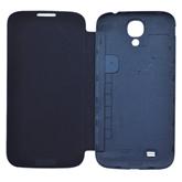 三星 EF-FI950BBEGCN S4炫彩保护套 适用于三星I9500/I9508/I959/I9502 蓝黑色