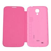 三星 EF-FI950BPEGCN S4 炫彩保护套 适用于三星I9500/I9508/I959/I9502 粉色