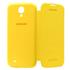 三星 EF-FI950BYEGCN 炫彩保护套 适用于三星I9500/I9508/I959/I9502 黄色