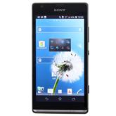 索尼(SONY)Xperia SP M35t 4G手机(黑色)TD-LTE/TD-SCDMA/GSM