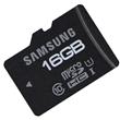 三星(Samsung)16G Class10-70MB/S TF(MicroSD) 存储卡 专业版