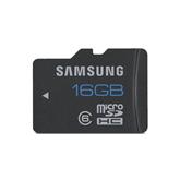 三星(Samsung)16G 24MB/S TF(MicroSD) 存储卡 标准版