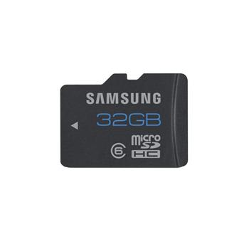 三星(Samsung)32G 24MB/S TF(MicroSD) 存储卡 标准版
