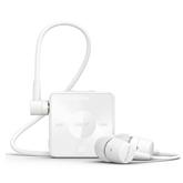 索尼(SONY) SBH20 蓝牙耳机 白色
