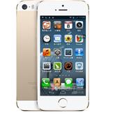 苹果(APPLE)iPhone 5s 16G版 4G手机(金色)TD-LTE/TD-SCDMA/GSM