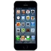 苹果(APPLE)iPhone 5s 16G版 4G手机(深空灰色) TD-LTE/TD-SCDMA/GSM