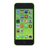 苹果(APPLE)iPhone 5c 16G版 4G手机(绿色)TD-LTE/TD-SCDMA/GSM