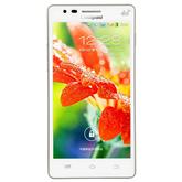 酷派 8720L 4G手机(陶瓷白) TD-LTE/TD-SCDMA/GSM