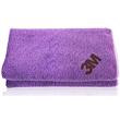 3M 超效清洁擦拭布/毛巾 1片装 紫色 40cm×40cm