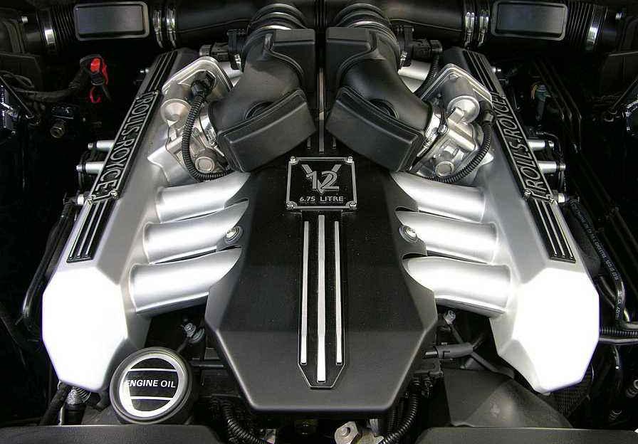 严格的环保政策下 V12发动机该何去何从?