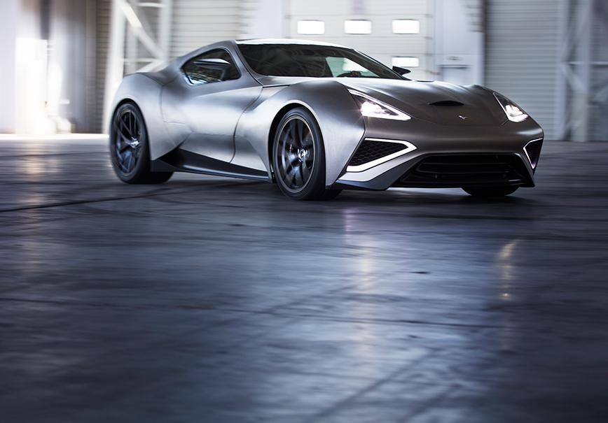 """6680万元!是昂贵的跑车,还是昂贵的""""钛合金""""?"""