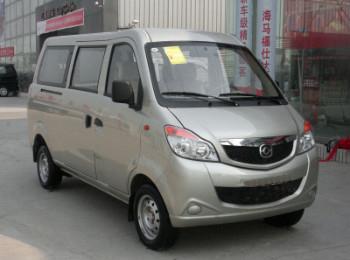 海马郑州汽车 海马福仕达标准型 无空调 移动汽车网 -海马福仕达高清图片