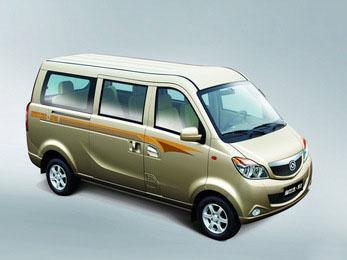 2012款 海马福仕达舒适型 无空调高清图片