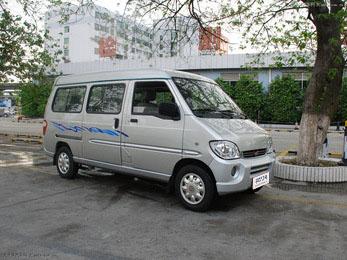 五菱之光2010款6376n-基本型