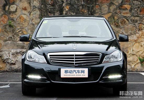 2013款奔馳C級C300 運動型Grand Edition