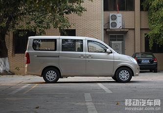 五菱荣光V2016款1.5L 标准型 移动汽车网高清图片