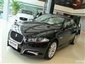 捷豹XF2013款3.0 V6 SC 豪華版車身外觀