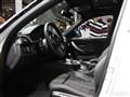 寶馬3系2013款335Li 風尚型車廂座椅