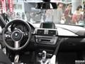 宝马3系2013款320Li 豪华型中控方向盘