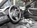 寶馬3系2013款335Li 風尚型中控方向盤