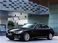 宝马3系2013款320Li 豪华型车身外观