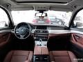 (进口)宝马5系2014款528i 旅行版中控方向盘