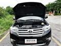 丰田汉兰达2012款3.5 四驱 精英版 7座其他细节