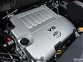 丰田汉兰达2015款 3.5L 四驱至尊版 7座其他细节