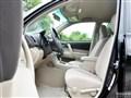 丰田汉兰达2012款3.5 四驱 精英版 7座车厢座椅